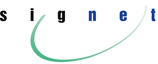 signet kassel umschulung logo